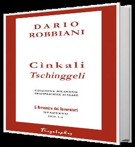 Libro di Dario Robbiani